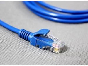 如何從韌性和可燃性辨別網線好壞