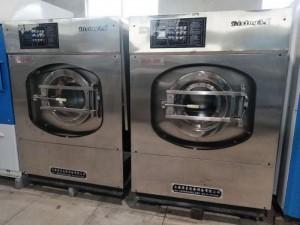 石家庄二手15-30公斤洗脱机二手小型水洗机低价出售