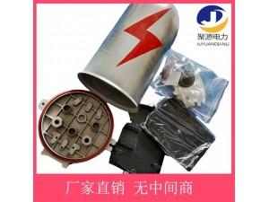 青海杆用光缆接头盒 光纤光缆接头盒批发