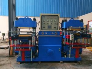 专业维修二手硫化机、二手油压机