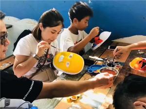 东莞周边春游赏花里娃娃和家长可以玩什么呢,娃娃们又喜欢哪几个