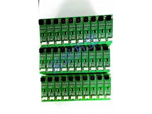 单片机专用触摸屏控制卡4线5线,串口,厂家直销,可定制