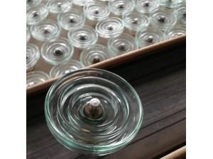 标准型盘形悬式玻璃绝缘子U70B/140