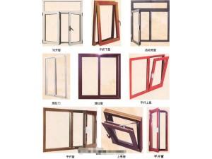 门窗十大品牌 广东木门 铝门 铝合金门窗厂家