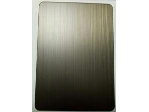 不锈钢钛金拉丝板
