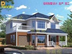 2000元每平米建别墅含内装修含人工费