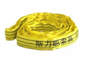 河北斯力恩圆形吊装带0.5T-2000T德国品质厂家直营