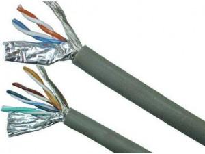屏蔽網線有什麼用?