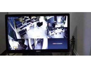 丰台看丹桥监控安装、总部基地监控安装维修