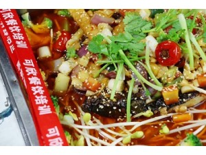 重庆哪里可以学正宗万州烤鱼