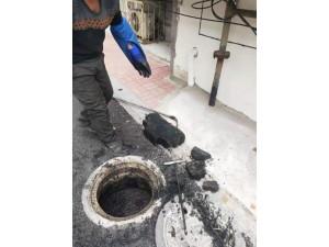 南开华苑水上体北管道疏通清洗维修等服务17848005423
