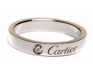 订婚戒指大了怎么办?