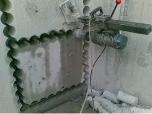 北京丰台区墙体切割 地面 楼板切割
