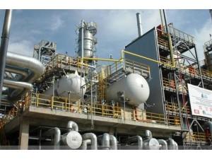 江苏化工厂拆除拆回收食品厂炼油厂等等