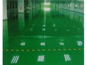 环氧水性地坪