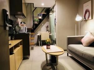 深圳罗湖翠竹精装修酒店式复式公寓业主直租