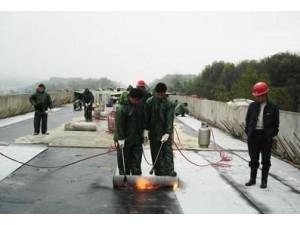 江干区丁桥房屋维修防水补漏