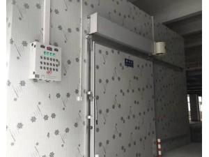 专业冷库、冷库机组、二手冷库板回收