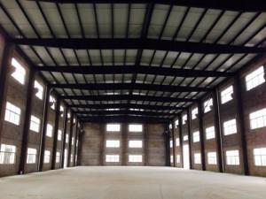 独栋全单层10米绿证50年104板块生产加工有行道以租代售的