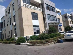 金山工业区独栋6800元平方办公生产型厂房绿证50年出售