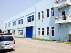 枫泾高速口独院12亩104板块6米食品加工生产出售