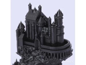 微缩模型打印机