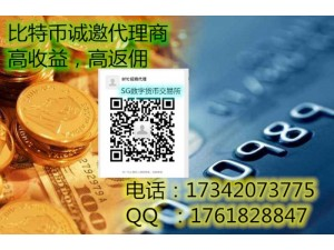 新加坡GS数字货币招商代理