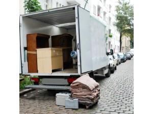 居民搬家服务全上海,可人工搬运、打包