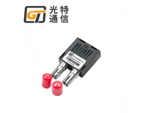 10M低速率光模块 多模双纤 生产厂家 工业级 TTL电平