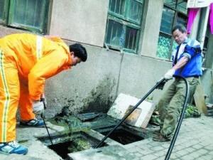 南昌县疏通管道化粪池清理抽粪