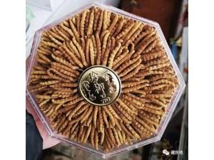 北京回收五味坊胶囊 上门回收冬虫夏草