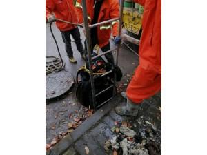 上海市政蛙人潜水封堵 上海管道封堵气囊公司电话 管网封堵
