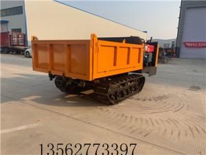 厂家专业生产山地运输车 全地形农用履带运输车厂家