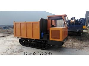 厂家生产批发 小型农用全地形橡胶履带运输车 水田山地适用
