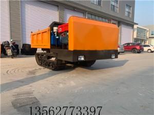 全系履带运输车 水利工程履带车 果园采摘履带行走车
