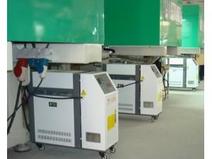 宁波维修模温机超声波清洗机服务