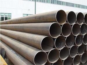 深圳市供应新建成焊接管