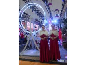 天津展会服务礼仪庆典服务舞美乐队歌手模特