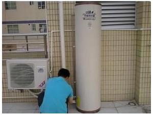 绍兴市新昌专业维修空气能/移机安装拆装19957501293