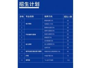深圳有什么幼师学校 中特技校