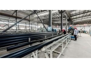湖南天卓HDPE给水管湖南pe管价格湖南生产厂家