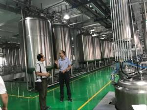 正规资质收购停业药厂专业回收药厂厂设备物资