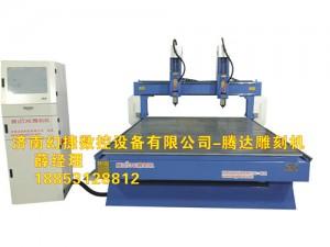 济南厂家直供  家具板材 密度板浮雕雕刻机