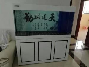 鑫德龙私人订制鱼缸