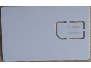 供应手机测试白卡、CDMA手机测试卡、GSM手机测试白卡