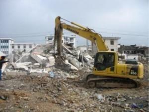 化工厂拆除工厂拆除酒店拆除工程拆除