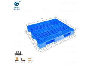 四川塑料托盘厂家直销 四川成都塑料卡板厂家