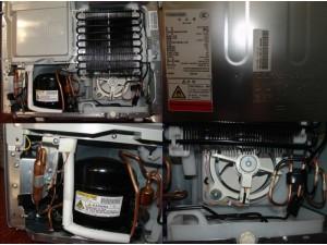 嵊州市冰箱维修19957501293剡湖附近专业上门维修冰箱