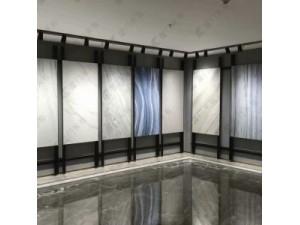 多功能立式冲孔管瓷砖木地板石材展架