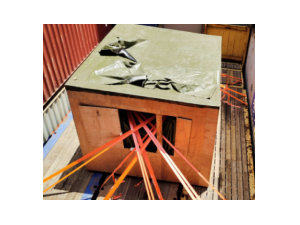 天津傲洋提供专业的绑扎加固情况鉴定,货物监装监卸,水尺
